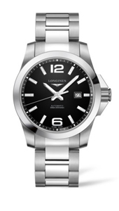 """асы Longines Conquest L3.778.4.58.6"