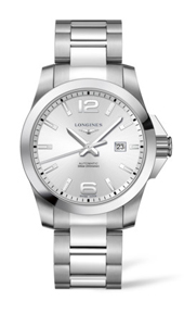 """асы Longines Conquest L3.778.4.76.6"
