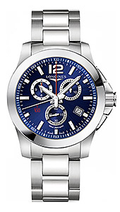 """асы Longines Conquest L3.800.4.96.6"