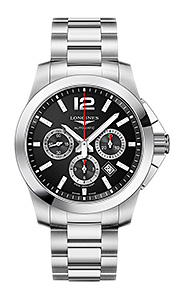 """асы Longines Conquest L3.801.4.56.6"