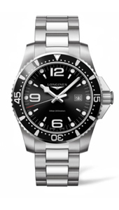 Часы Longines Hydro Conquest L3.840.4.56.6