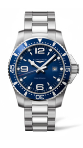 Часы Longines Hydro Conquest L3.840.4.96.6