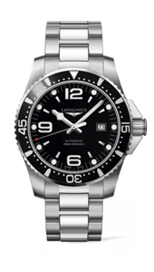 Часы Longines Hydro Conquest L3.841.4.56.6