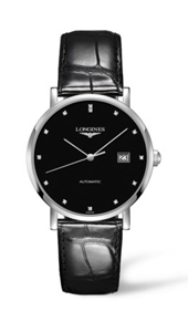 """асы The Longines Elegant Collection L4.910.4.57.2"