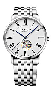 Часы Louis Erard Excellence 62233AA10M