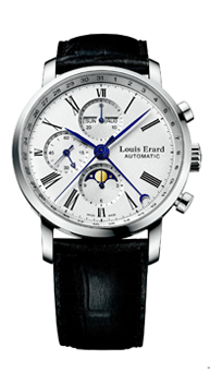Часы Louis Erard Excellence 80231AA01