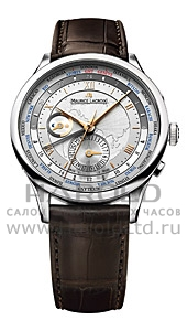 ����������� ���� Maurice Lacroix Masterpiece MP6008-SS001-110-2