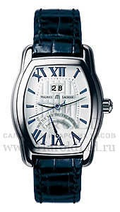 Швейцарские часы Maurice Lacroix Masterpiece MP6119-SS001-13E