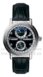 Швейцарские часы Maurice Lacroix Masterpiece MP6148-SS001-320