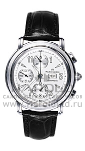 Швейцарские часы Maurice Lacroix Masterpiece MP6318-SS001-12E