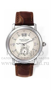 Maurice Lacroix Masterpiece MP6378-SS001-920