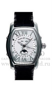 Швейцарские часы Maurice Lacroix Masterpiece MP6439-SS001-11E