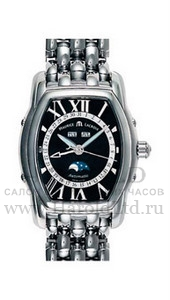 Швейцарские часы Maurice Lacroix Masterpiece MP6439-SS002-31E