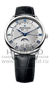 Швейцарские часы Maurice Lacroix Masterpiece MP6607-SS001-110-1