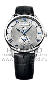 Швейцарские часы Maurice Lacroix Masterpiece MP6707-SS001-110-1