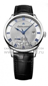 Швейцарские часы Maurice Lacroix Masterpiece MP6807-SS001-110