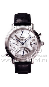Швейцарские часы Maurice Lacroix Masterpiece MP7018-SS001-110