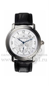 Швейцарские часы Maurice Lacroix Masterpiece MP7028-SS001-120