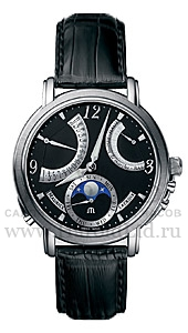 Швейцарские часы Maurice Lacroix Masterpiece MP7078-SS001-320