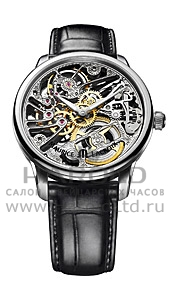 Швейцарские часы Maurice Lacroix Masterpiece MP7208-SS001-000