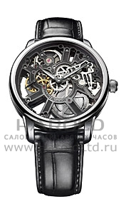 Швейцарские часы Maurice Lacroix Masterpiece MP7228-SS001-000
