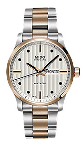 Часы Mido Multifort M005.430.22.031.80