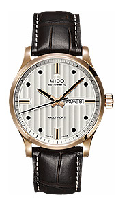 Часы Mido Multifort M005.430.36.031.80
