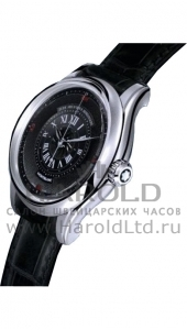 Швейцарские часы Montblanc Limited Collection Villeret 1858 101264