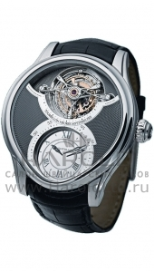 Швейцарские часы Montblanc Limited Collection Villeret 1858 101630