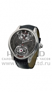 Швейцарские часы Montblanc Limited Collection Villeret 1858 10233
