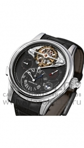 Швейцарские часы Montblanc Limited Collection Villeret 1858 102340