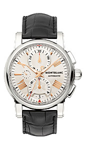 Часы Montblanc Star Collection 105856