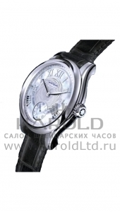 Швейцарские часы Montblanc Limited Collection Villeret 1858 2328