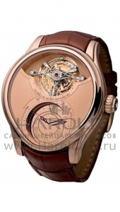 Швейцарские часы Montblanc Limited Collection Villeret 1858 36034