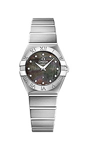 Часы Omega Constellation 123.10.24.60.57.003
