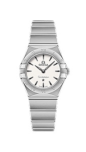 """асы Omega Constellation Manhattan 131.10.25.60.02.001"