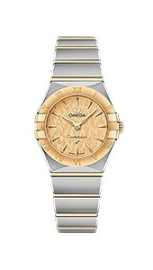 """асы Omega Constellation Manhattan 131.20.25.60.08.001"