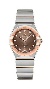 """асы Omega Constellation Manhattan 131.20.28.60.63.001"
