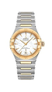 """асы Omega Constellation Manhattan 131.20.29.20.05.002"