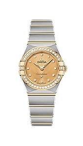 """асы Omega Constellation Manhattan 131.25.25.60.58.001"