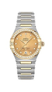 """асы Omega Constellation Manhattan 131.25.29.20.58.001"