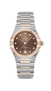 """асы Omega Constellation Manhattan 131.25.29.20.63.001"