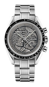 """асы Omega Speedmaster.Moonwatch 311.30.42.30.99.002"