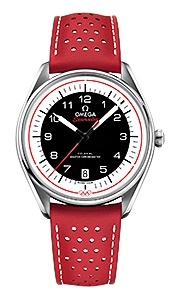 """асы Omega Olympic Official Timekeeper 522.32.40.20.01.004"