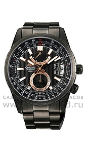 Японские часы Orient Power Reserve DH01001B