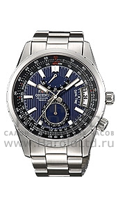 Японские часы Orient Power Reserve DH01002D