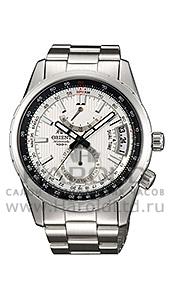 Японские часы Orient Power Reserve DH01002W
