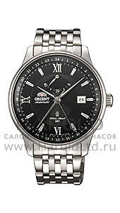 Японские часы Orient Power Reserve DJ02002B