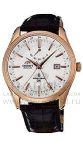 Японские часы Orient Power Reserve DJ05001W