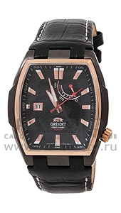 Японские часы Orient Power Reserve FDAG001B
